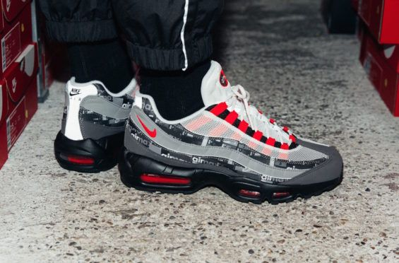 atmos x Nike Air Max 95 We Love Nike Arriving Next Weekend