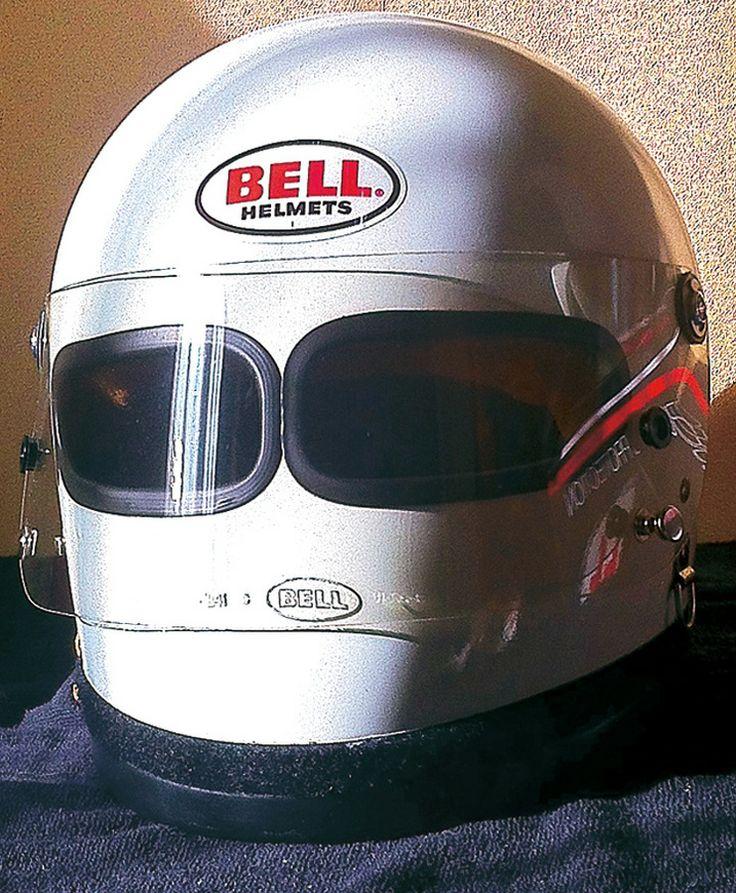 Bell Car Racing Helmets