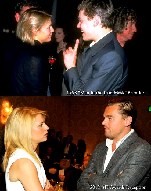 claire danes and leonardo dicaprio relationship problems