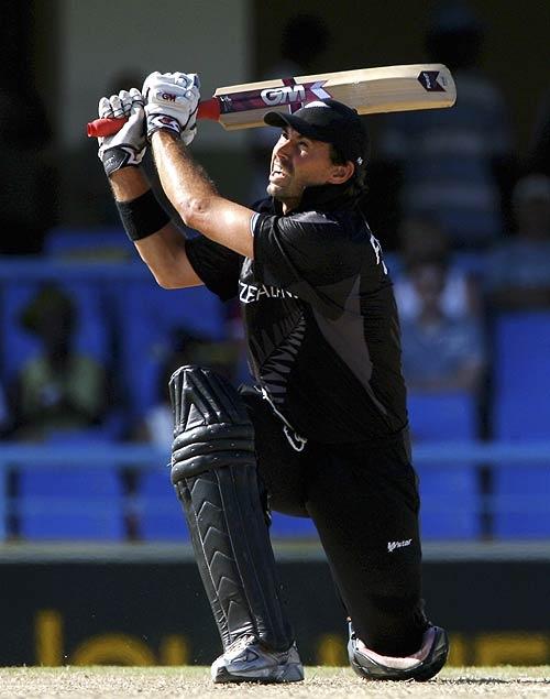 Stephen Fleming, batsman, New Zealand