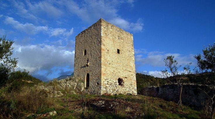 TRAVEL'IN GREECE I Kardamyli, West Mani, #Messenia, #Peloponnese, #Greece