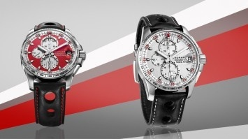 Chopard its-about-time