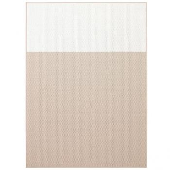 Woodnotes Beach carpet Stone-white