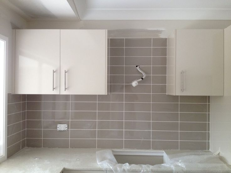 Kitchen tiles 3 splashback ideas pinterest splashback ideas splashback tiles and kitchens - Kitchen splashback tiles ideas ...