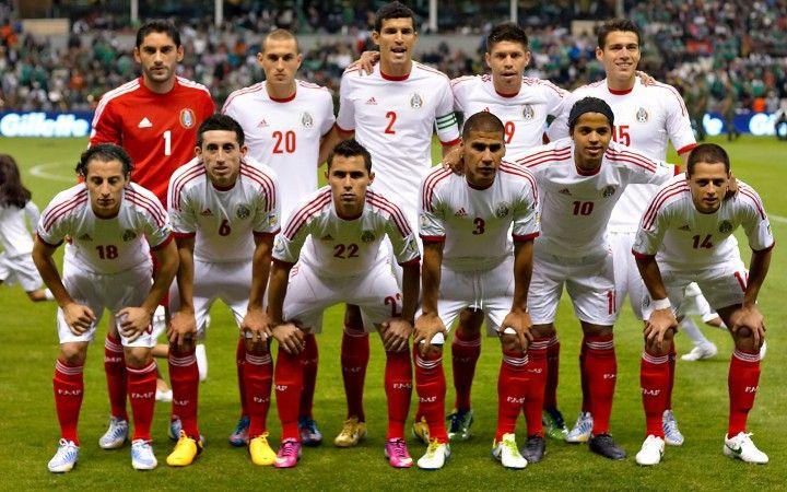 La selección mexicana jugará ante Portugal