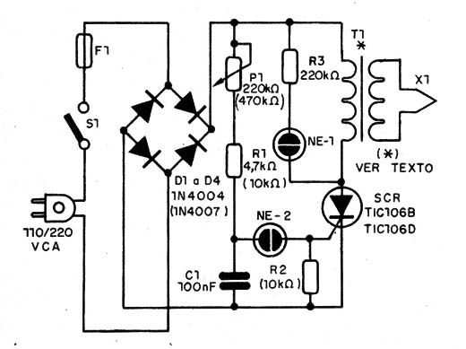 Figura 5 Diagrama Do Pirgrafo