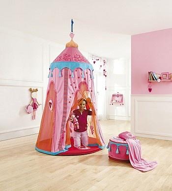... Haba  Super leuke speeltent prinses  Webshop Kinderkamer Decoratie
