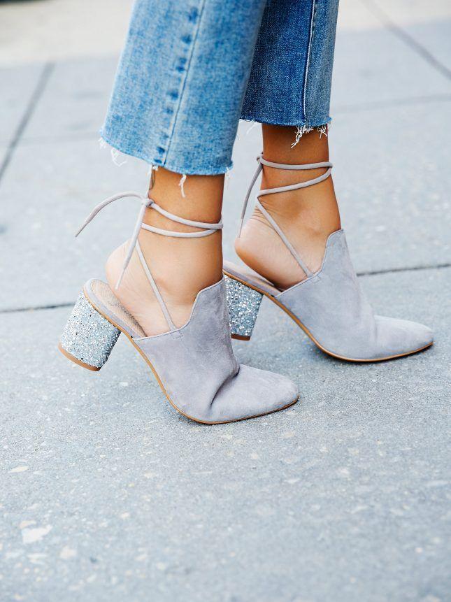 glitta heel