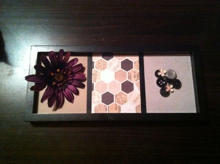 Cheap Home Decorating Crafts: DIY, Mod Podge, Home Decor, Cheap Crafts