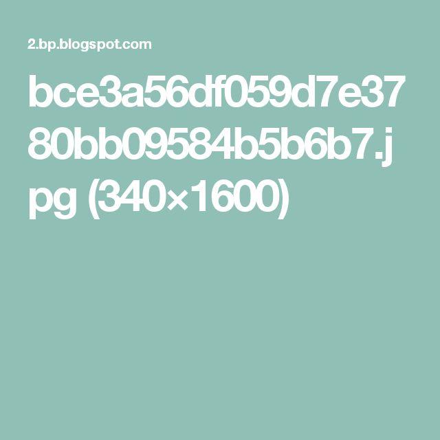 bce3a56df059d7e3780bb09584b5b6b7.jpg (340×1600)