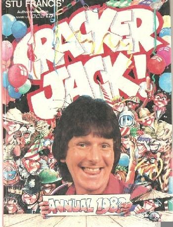 crackerjack with Stu pot!