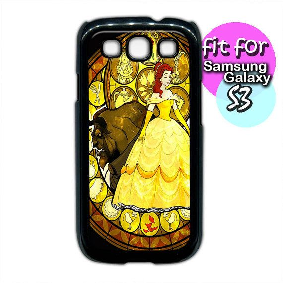 prince belle disney stained glass beauty and the beast by etbay, $12.99