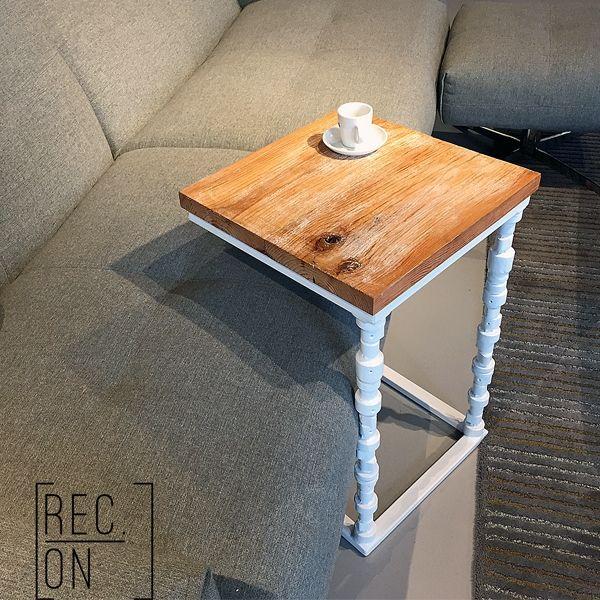 RecOn: Upcycling / Metal design / Old wood design/Wnetrza industrialne i Loft design/Wnętrza minimalistyczne