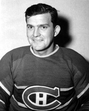 Bill Durnan - Montreal
