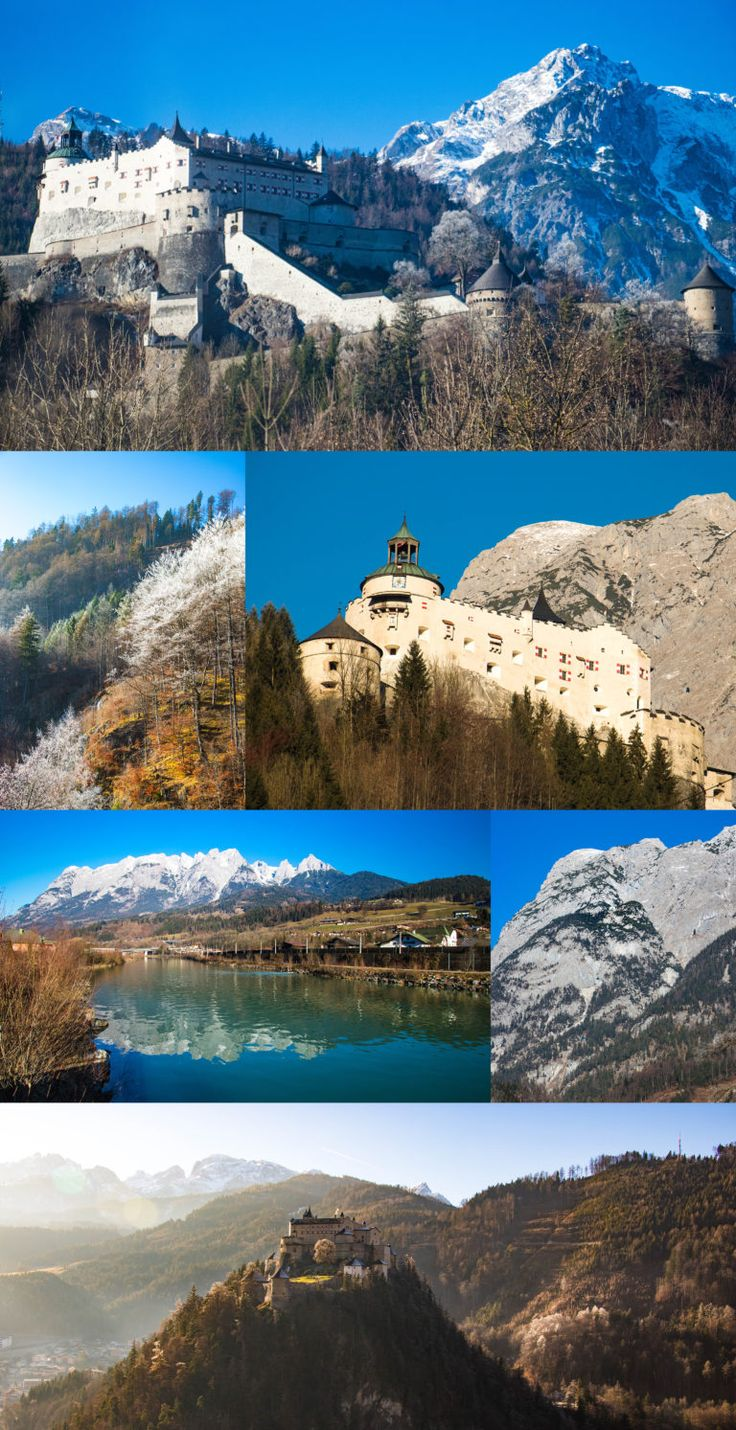 Planning the perfect winter trip to Austria? Best experiences and things to see in the Austrian Alps.