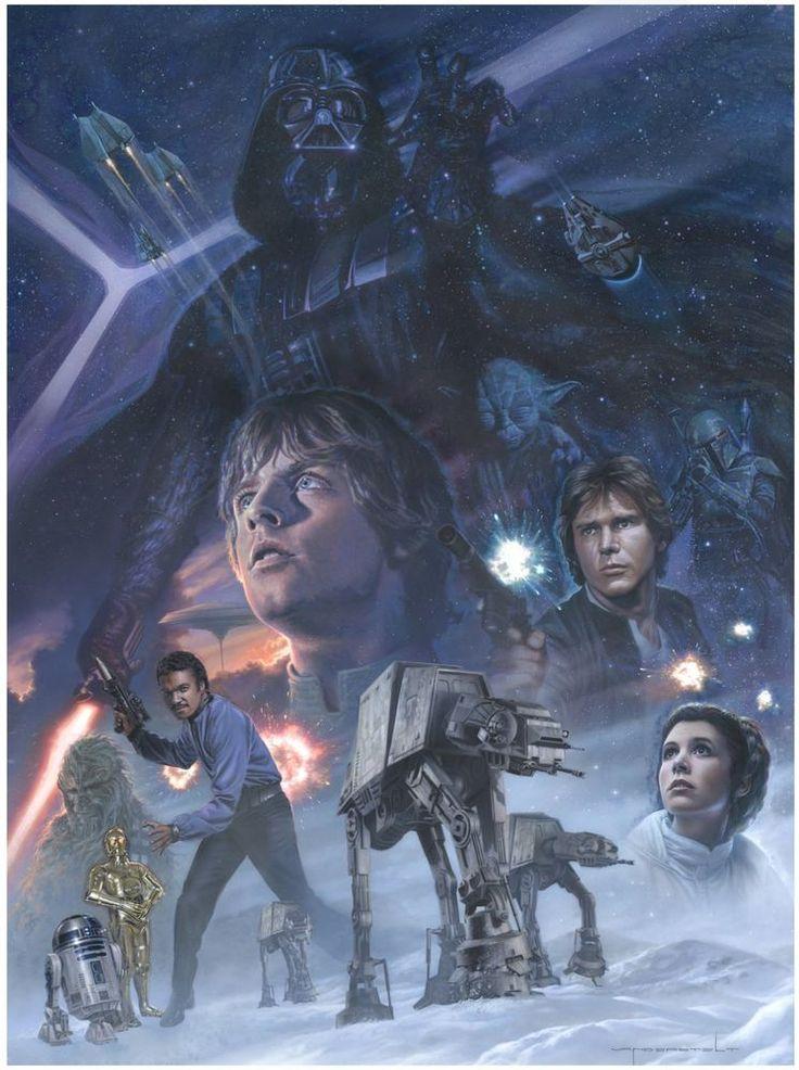 Best 25+ Star wars painting ideas on Pinterest | Star wars ...