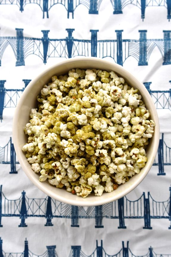 Superfood Popcorn - Say YesSay Yes