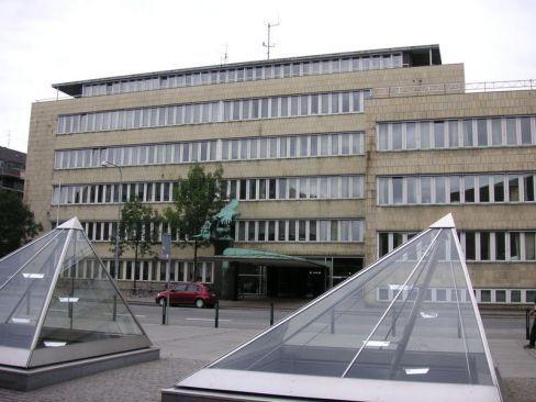 ORD - radiohuset
