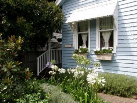 Garden Design, Entrance, Window Boxes, Federation Home Melbourne Cottage Garden Landscaping | Call 0407 304 851