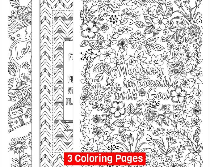 Throw Kindness Around Like Confetti Coloring Page For Etsy Coloring Bookmarks Coloring Pages Bookmarks