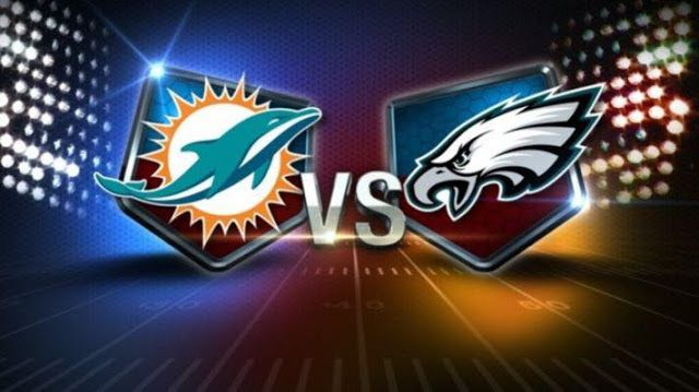 streamnflgameslivefree online | American Football - NFL | Philadelphia Eagles Vs. Miami Dolphins |  live stream | 25-08-2017
