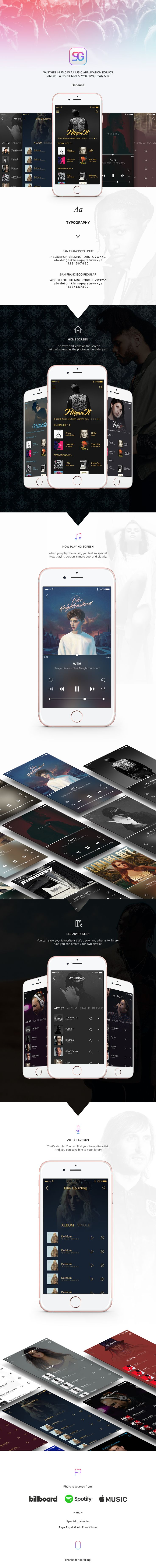 http://www.appdesignserved.co/gallery/33228715/Sanchez-Music-Mobile-UIUX-Design