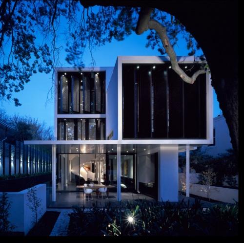Toorak house   Robert Mills Architects
