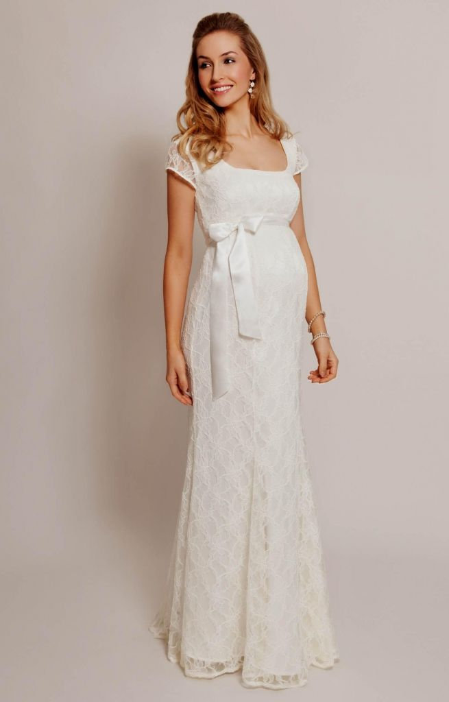 Best Pregnancy Wedding Dresses Ideas On Pinterest Maternity