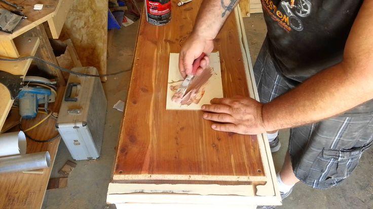 Best wood filler for painted surfaces wood filler