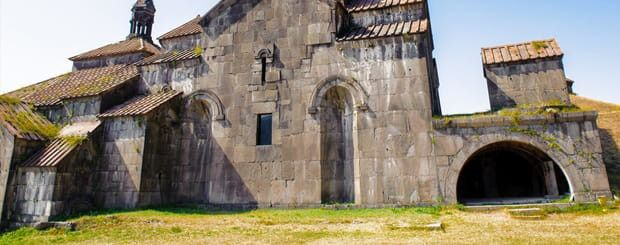 #Tour di gruppo #Armenia e #Georgia | Arché Travel