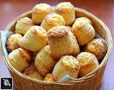 torta és karamell: A legfinomabb túróspogácsa receptje...