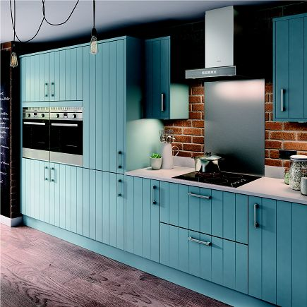 17 best images about classic shaker kitchens on pinterest for Kitchen cabinet price comparison