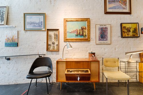 Need some new furniture for your home or office? Here are 38 places in DC worth checking out this weekend. #fajenbrown