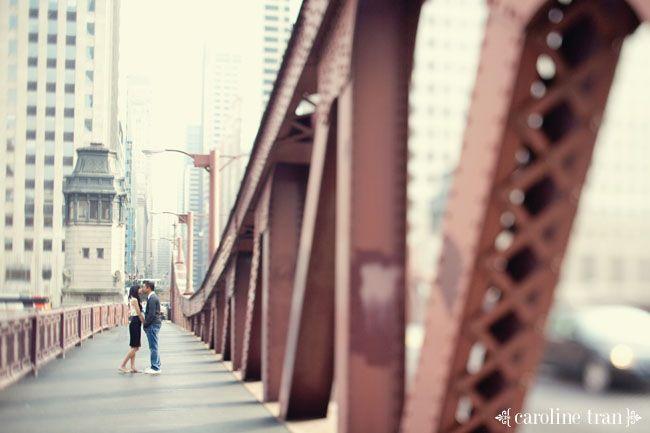 chicago engagement photos | anna   eric