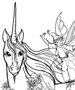 Best 85 Unicorns to color images on Pinterest | Coloring books ...