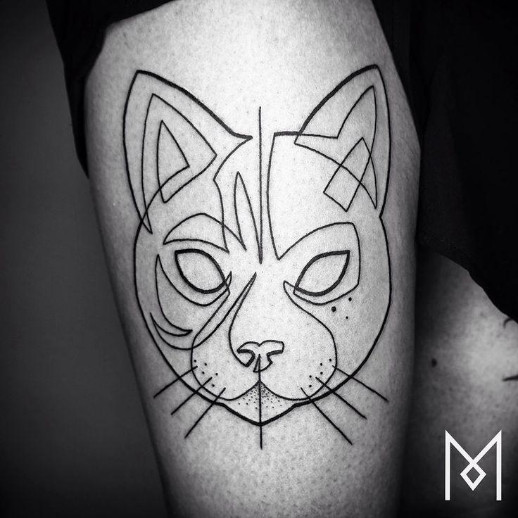 More Galleries of Berlin Tattoo Artist