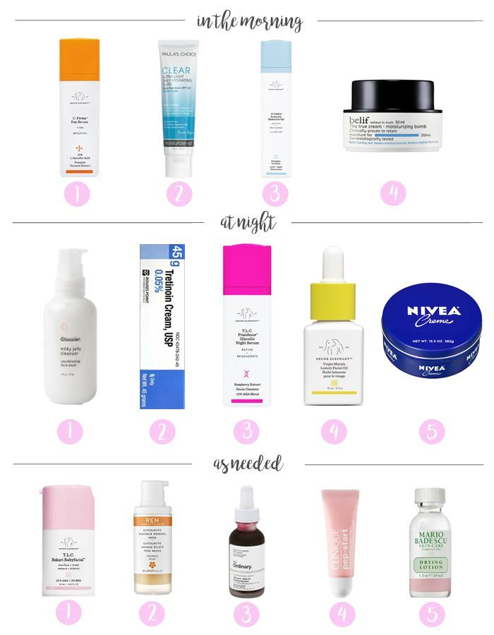 Medical Student By Day Fashion Blogger By The 30 Minutes I Have Of Free Time At Night Anti Korean Skincare Routine Skin Care Routine Steps Skin Care Routine