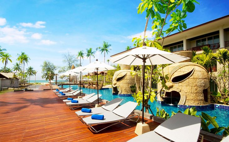Hôtel Sentido Graceland Resort and SPA à Khao Lak (Thaïlande)
