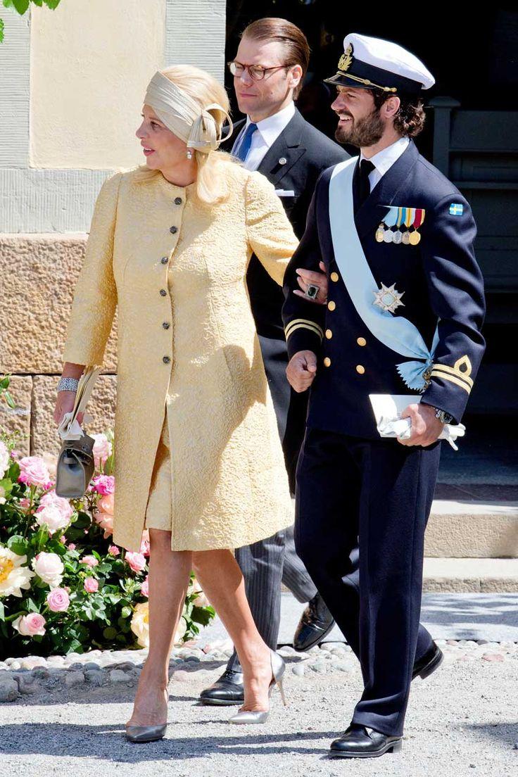 Prins Daniels spännande vardag | Stoppa Pressarna – Alltid uppdaterade kändisnyheter och skvaller om stjärnor och kungligheter
