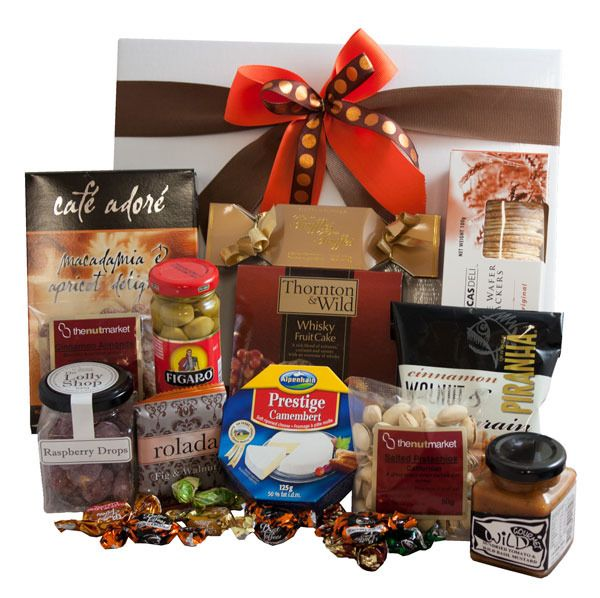 Best 25 hampers australia ideas on pinterest washing baskets gourmet selection gift hamper gourmet food hampers delivered australia negle Image collections