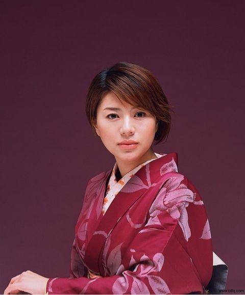 井川遥, Haruka Igawa
