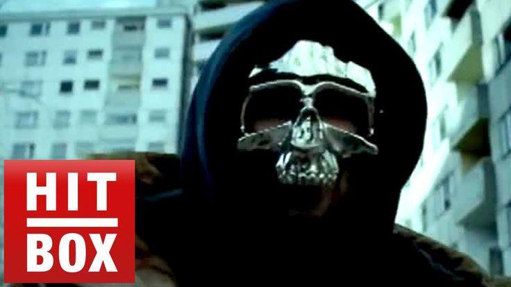 SIDO - Mein Block (OFFICIAL VIDEO) 'Maske' Album (HITBOX)