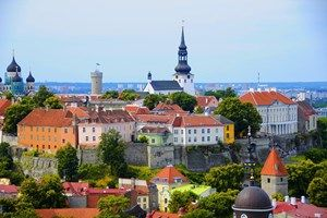 Insight into the Baltic Capitals Cruise