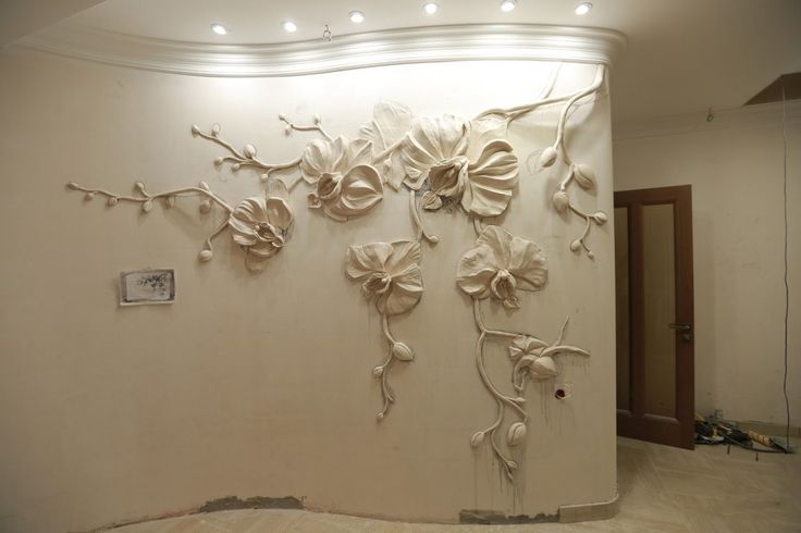 Plaster Of Paris Wall Designs: 155 Best Home Decor & Design Ideas Images On Pinterest