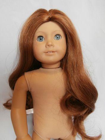 where to buy an american girl doll wig | American Girls