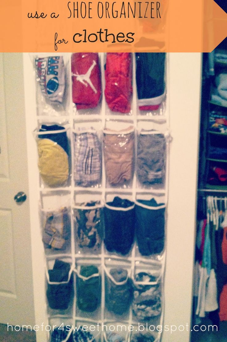 10 Best Images About Workout Clothes Organizer On
