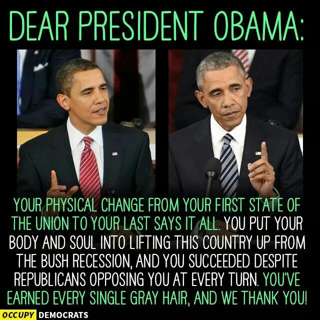 Well said! Thank you very, very much Mr. President! God may Bless you and your family always, always, always!