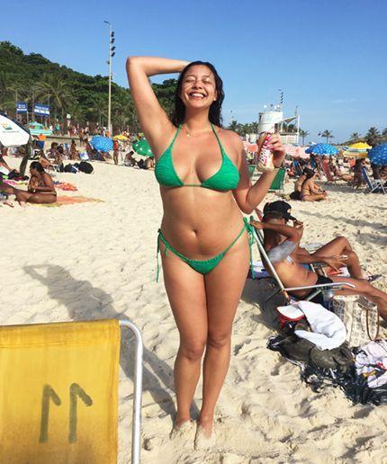Rio De Janeiro - Travel Tips By Naomi Shimada