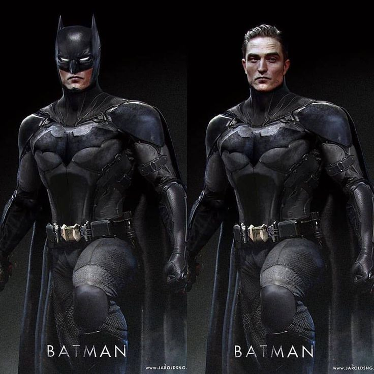 This is an awesome batman suit concept design with Robert ...