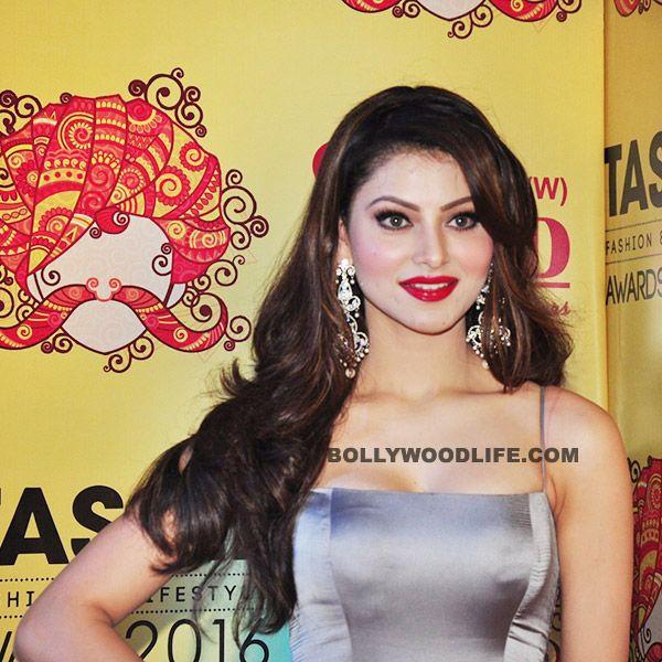 Image result for Urvashi rautela hair